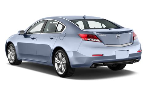 2012 acura tl reviews and rating motor trend