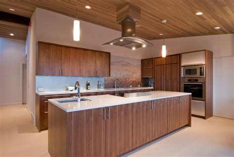 Fashion Proof Material Palettes   Walnut countertop, West