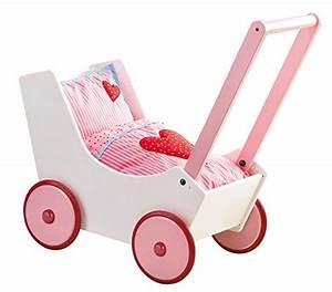 Spielzeug Online Bestellen : haba 950 puppenwagen herzen 0 spielzeug g nstig online bestellen ~ Orissabook.com Haus und Dekorationen