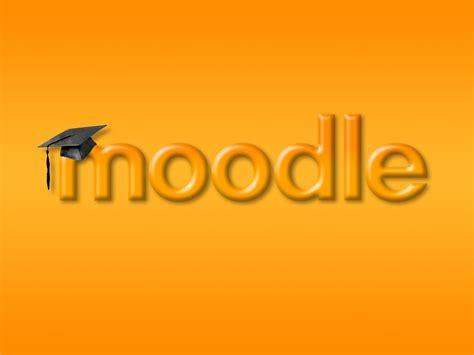 6 Moodle Wallpapers For Your Desktop/laptop