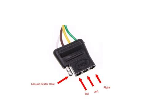 1997 F150 Trailer Wiring by Troubleshooting Trailer Turn Signals With 1997 Ford F150