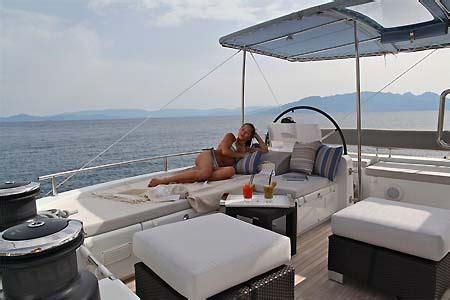 Catamarans For Sale Mediterranean by Lagoon 620 Catamaran Charter Mediterranean With Crew