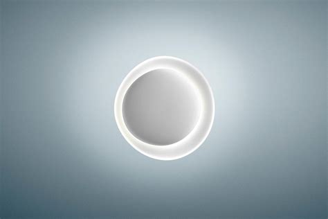 bahia led dimmable ceiling wall l by lucidi pevere for foscarini space furniture