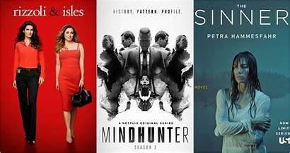 Crime Drama Shows Novels Imdb Based Series