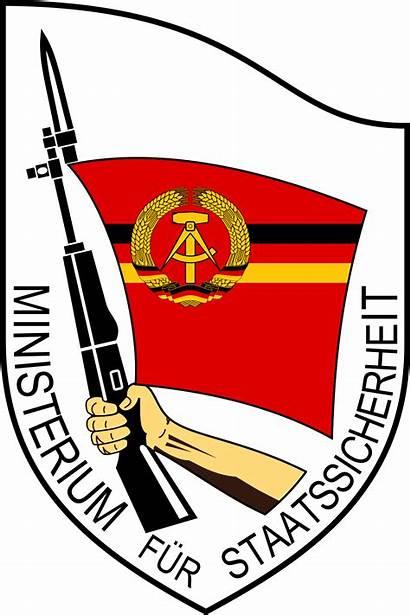 Stasi Wikipedia Svg Emblem Wiki