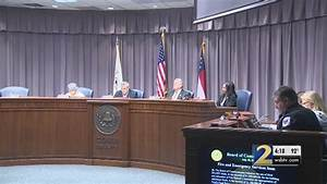 Cobb County Commission votes 3-2 to raise taxes