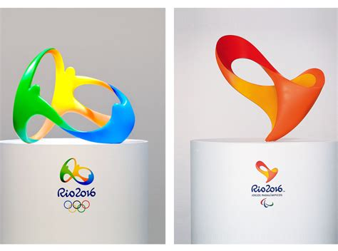Olympics Logo How The 2016 Olympic Logo And Font Were Created 99u