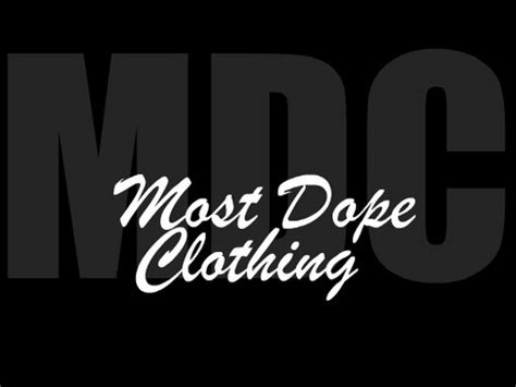 Most Dope Clothing Mostdopeclothin Twitter