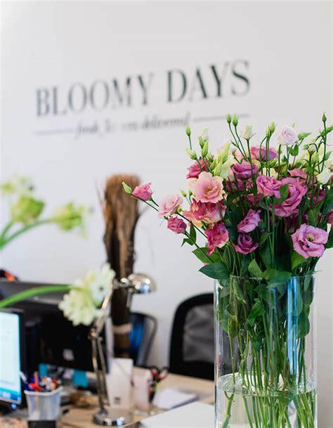 bloomy days gmbh desk to success mit franziska bloomy days sistermag