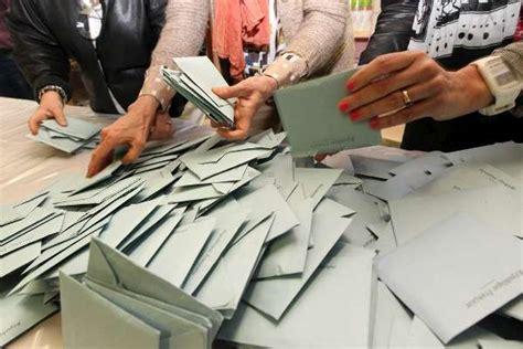 heure de fermeture des bureaux de vote municipales dans les landes revivez la soir 233 e du second tour sudouest fr