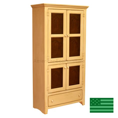 galveston pantry   usa solid wood kitchen pantry