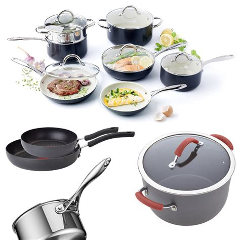cookware healthy kitchen type sets