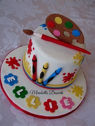 Best Art Birthday Cake Ideas And Images On Bing Find What You Ll