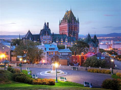 10 Most Romantic Places In Canada You Need To Visit