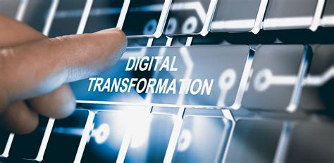 Are Digital Transformation and Innovation the Same Thing ...