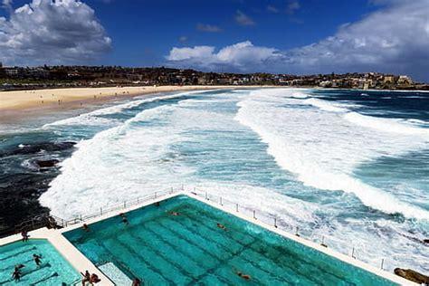 HD wallpaper: australia, kiama, kiama blowhole, beach ...