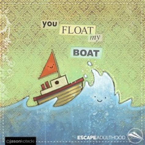 Float My Boat Song by The Of Jason Kotecki
