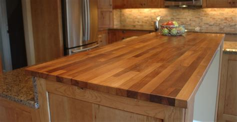 installed products gallery cafecountertops solid wood