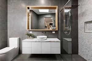 Create, The, Look, Bachelor, Bathrooms
