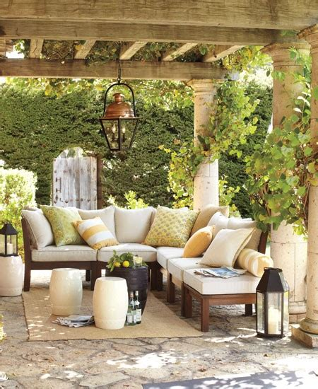 Home Furniture Decoration Create Outdoor Entertaining Space