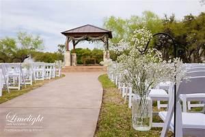 The Club At Garden Ridge Wedding Ceremony Reception