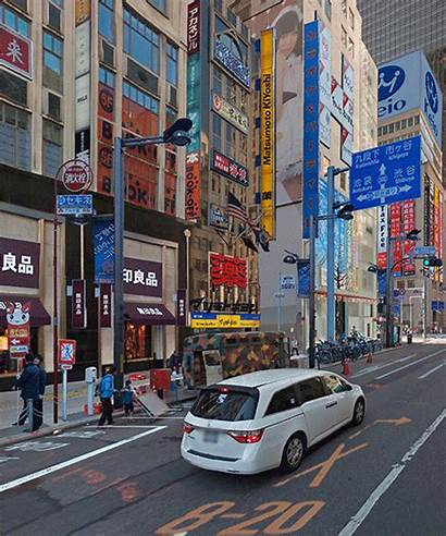 Tokyo Future Ishii Scape Daigo Architects Six