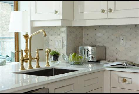 Diamond Tile Backsplash  Photos  Hgtv Canada