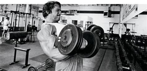 arm routines part