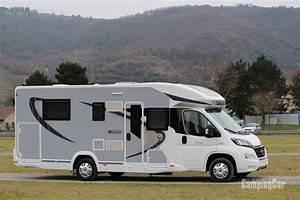 Camping Car Chausson : nouveaut de printemps chausson en korus pour un titanium xl esprit camping car le mag 39 ~ Medecine-chirurgie-esthetiques.com Avis de Voitures