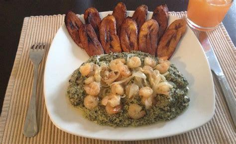 recette de cuisine camerounaise cuisine africaine