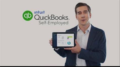 intuit quickbooks  employed tv spot working   ispottv