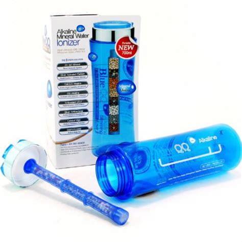 usa blueqq portable alkaline mineral water ionizer ml