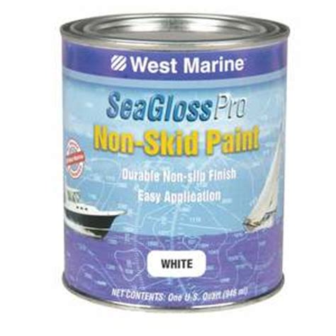 Pettit Non Skid Deck Paint