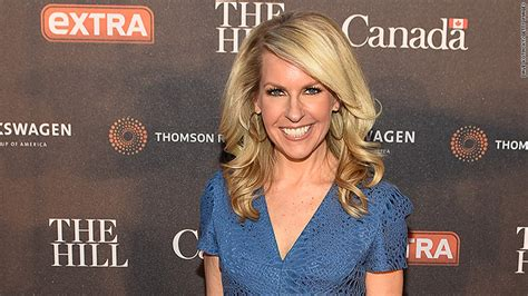 Monica Crowley Of Fox News To Join Trump Administration