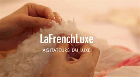 LaFrenchLuxe présentée au Salon du Luxe - Image - CB News