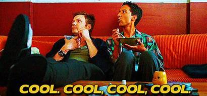 Community Cool Tv Abed Thats Know Normal
