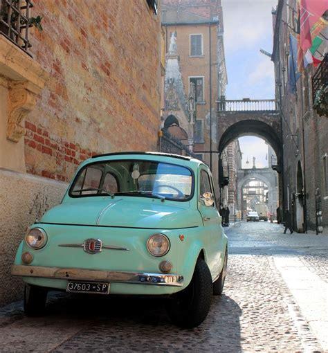 Is Fiat Italian by Fiat 500 In Verona Italy Italy Verona