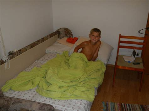 Rodinná Dovolená V Chorvatsku Ostrov Vir 8 15 8 2015