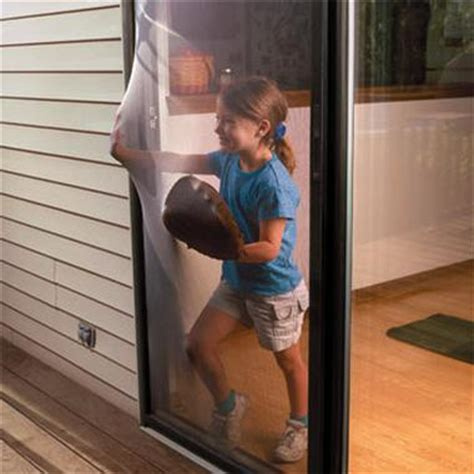 screen door craziest gadgets