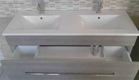 Bagno Lavabo Arredo Da Bagno Solis Doppio Lavabo Cm 120 Bianco O Weng 232