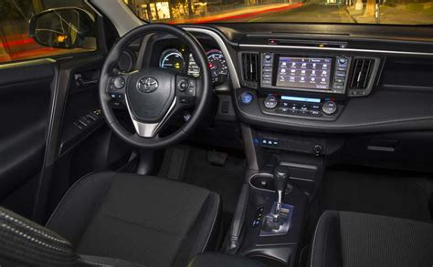 2018 Toyota Rav4 Release Date, Review, Price, Spy Shots