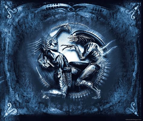 Alien Vs Predator Hd Wallpapers