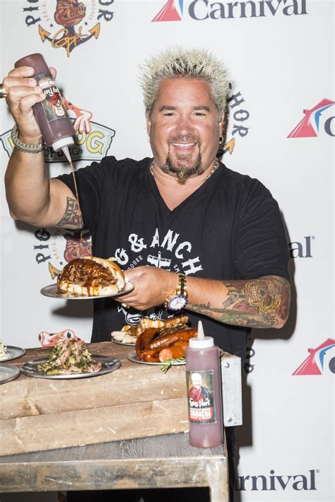 diners drive ins dives  baseball guy fieri coming