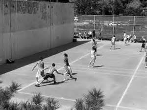 Handball Courts in Brooklyn NY