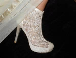 ivory lace wedding shoes wedding shoes handmade guipure lace wedding ivory shoe gift bridal 8438