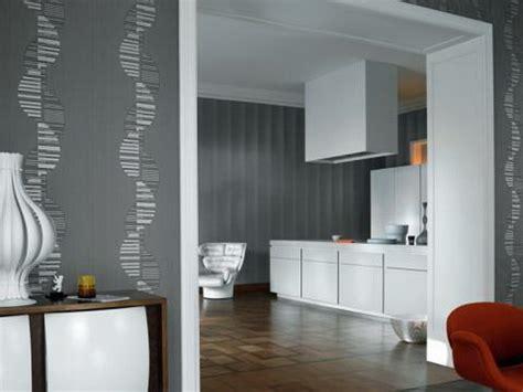 Tapeten Küche Ideen by K 252 Chen Tapeten Ideen