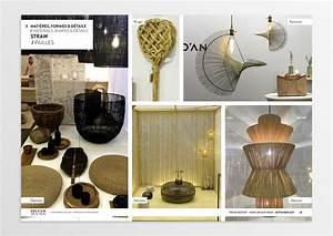 Fashion For Home : trend report paris design week 2017 volcan design ~ Orissabook.com Haus und Dekorationen