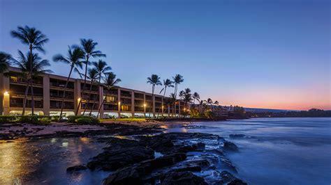 kona oceanfront vacation condo kona bali kai resort