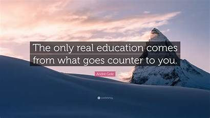 Friend Re Education He Goes Comes Quote