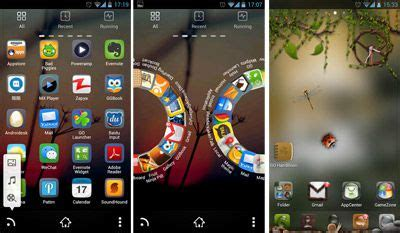 best free apps to customize android great looks